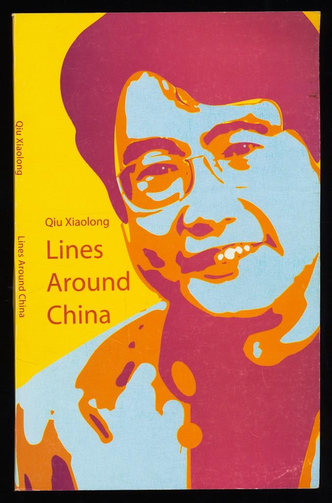 Lines Around China.