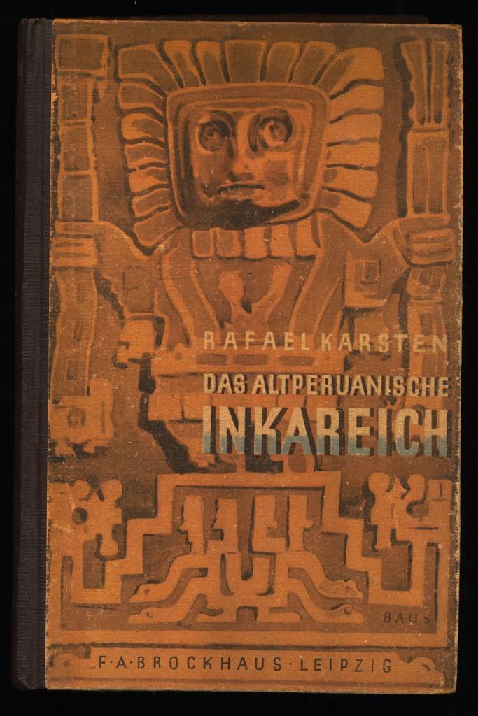 Das altperuanische Inkareich und seine Kultur.
