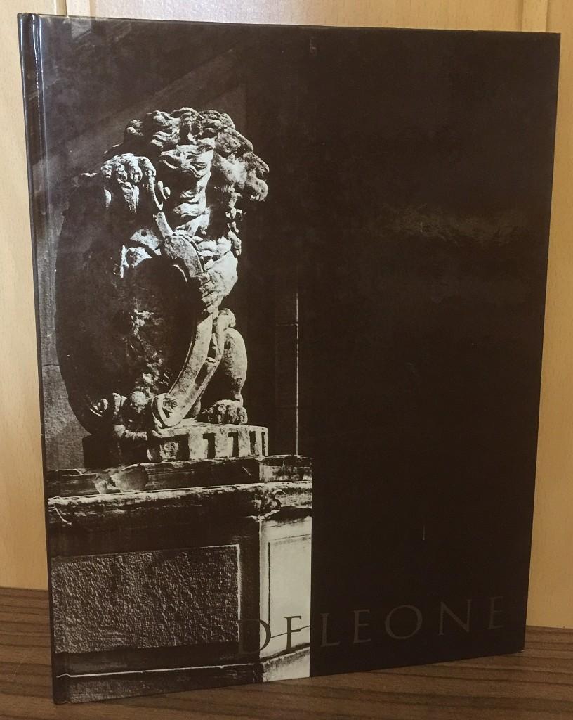 Deleone. Vom Löwen und von anderen Tieren. Eine Löwen-Theologie.