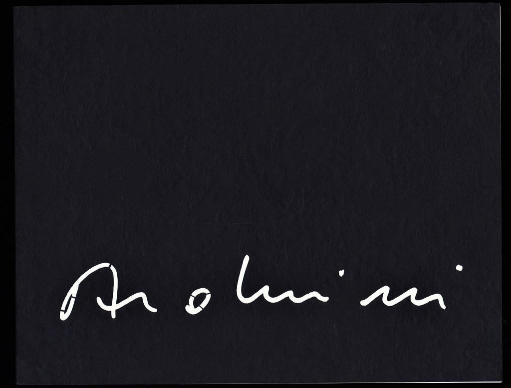 Enzo Arduini : Gemälde, Skulpturen, Keramik.