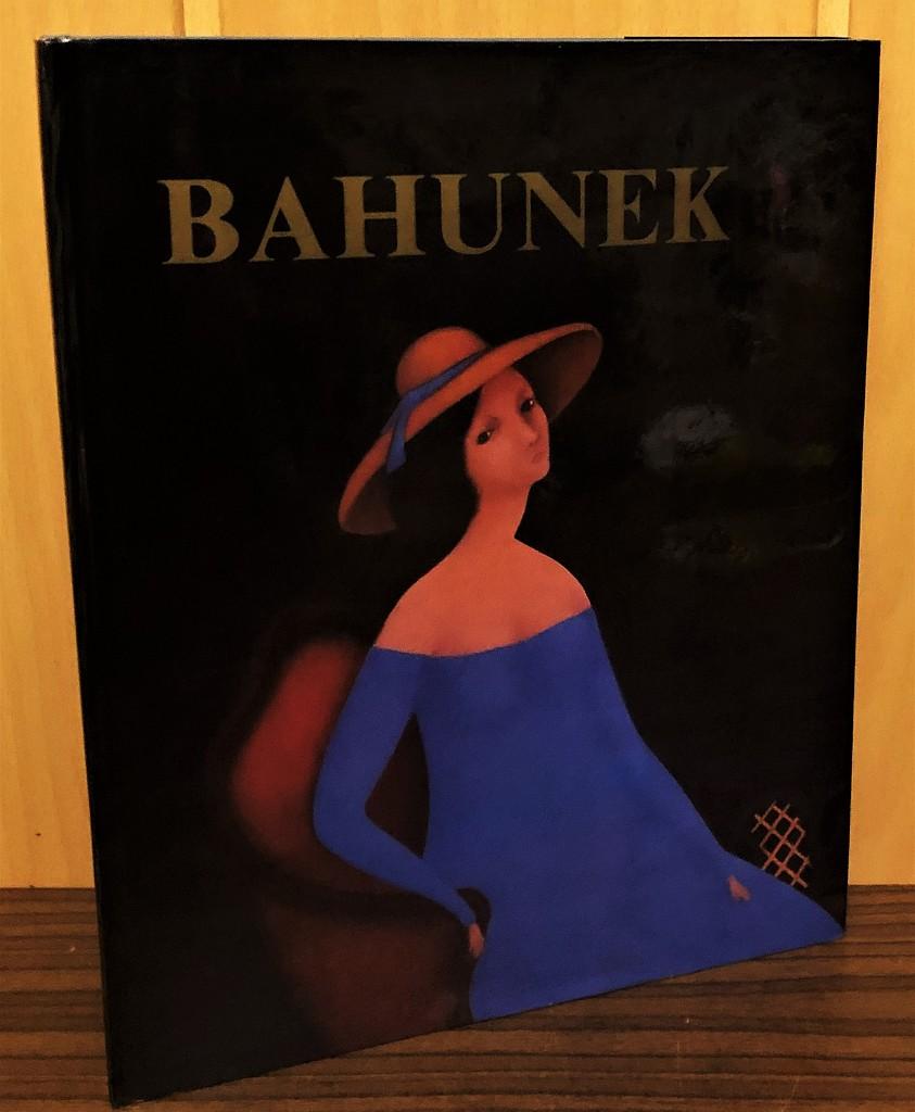 Bahunek : Text von Vinko Zlamalik.
