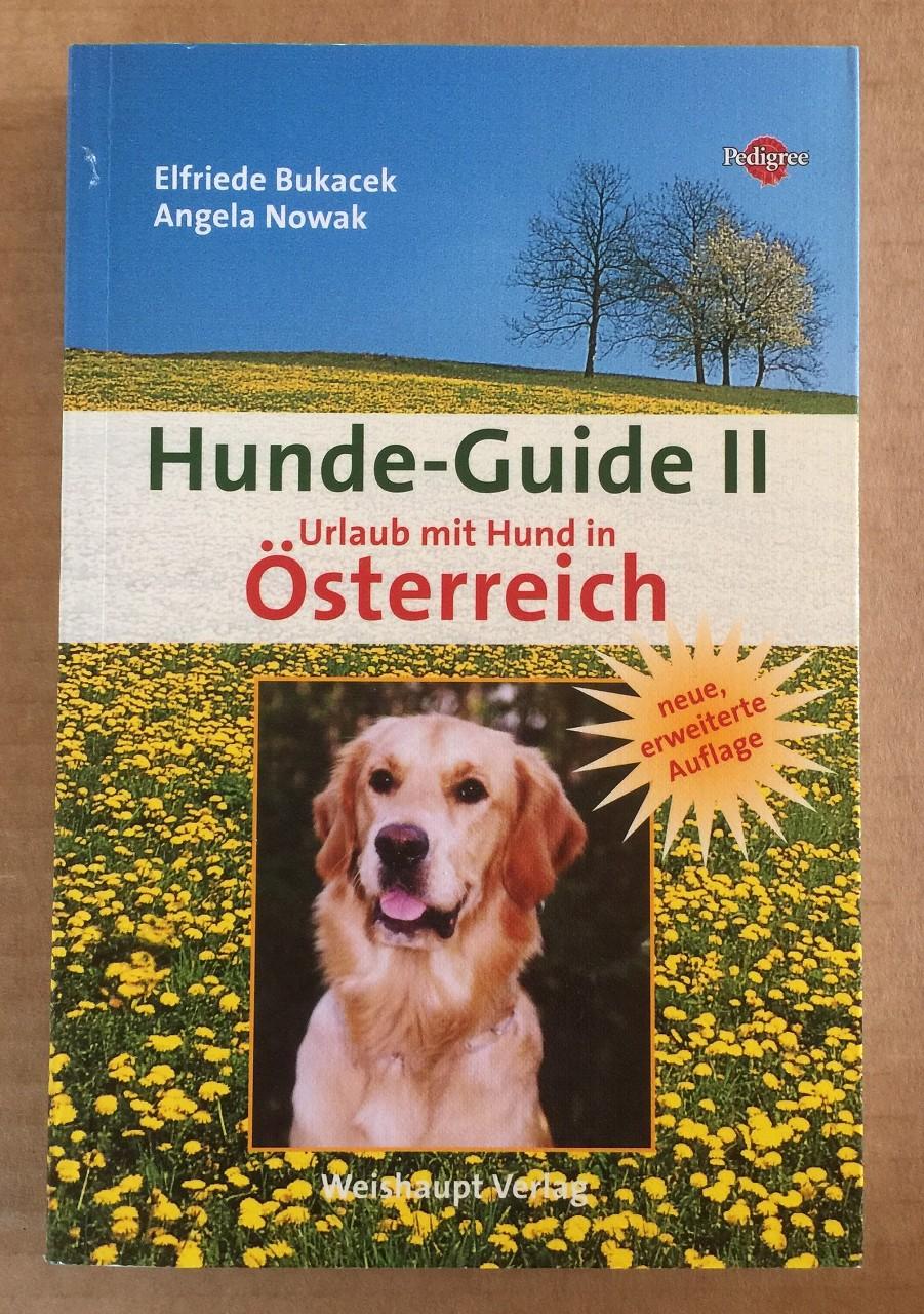Hunde-Guide; Teil: 2. 2., überarb. Aufl.
