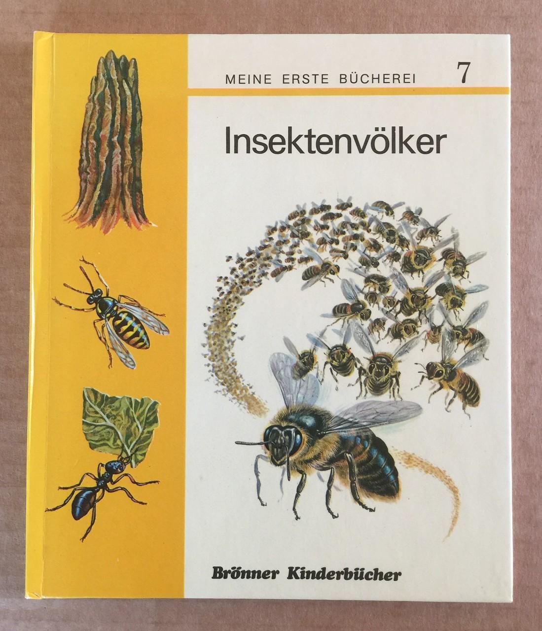 Insektenvölker