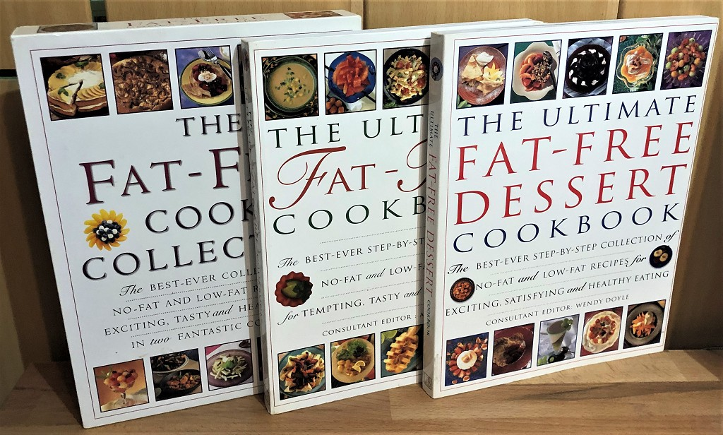 The Fat Free Cook