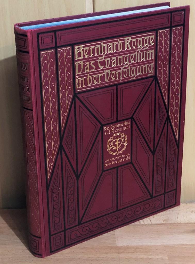 Das Evangelium in der Verfolgung : Bilder aus den Zeiten der Gegenreformation. 11. Aufl.,