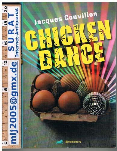 Chicken Dance. Roman. - Couvillon, Jacques