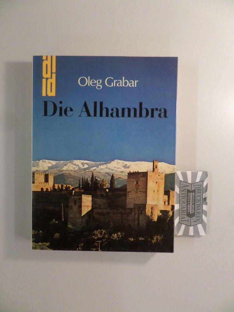 Die Alhambra.