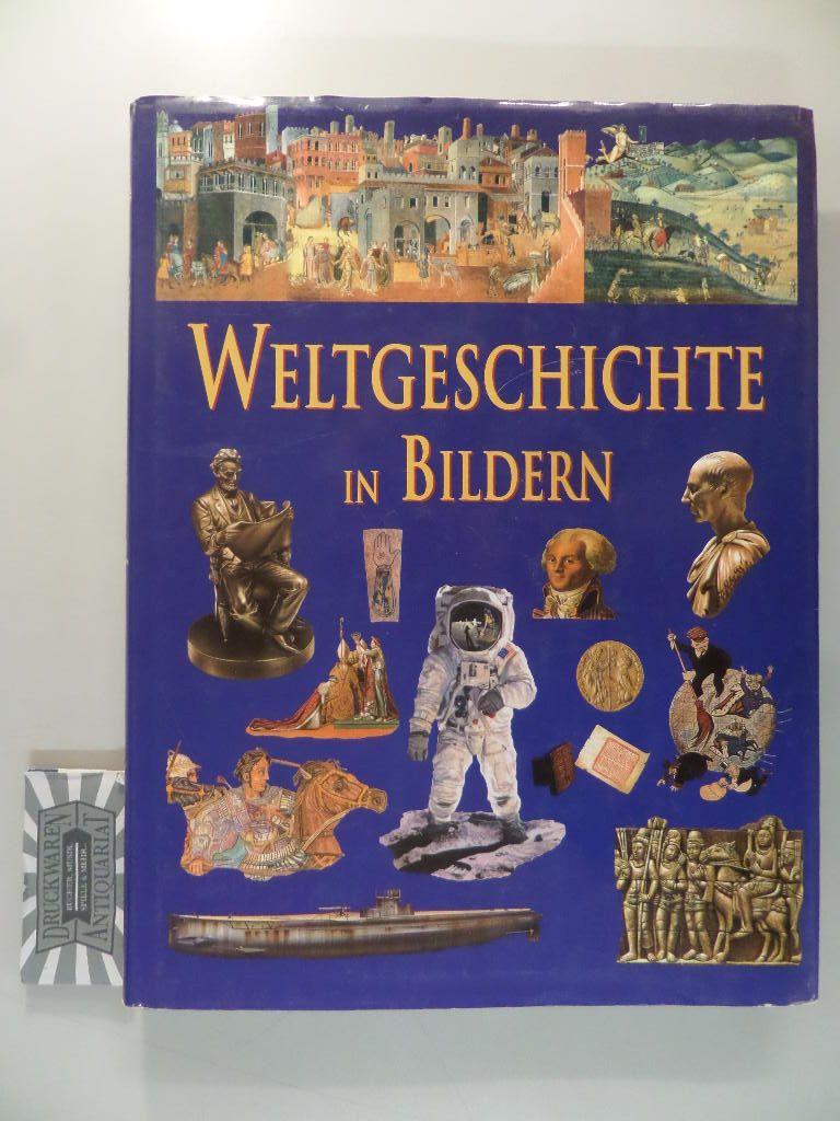 Weltgeschichte in Bildern.
