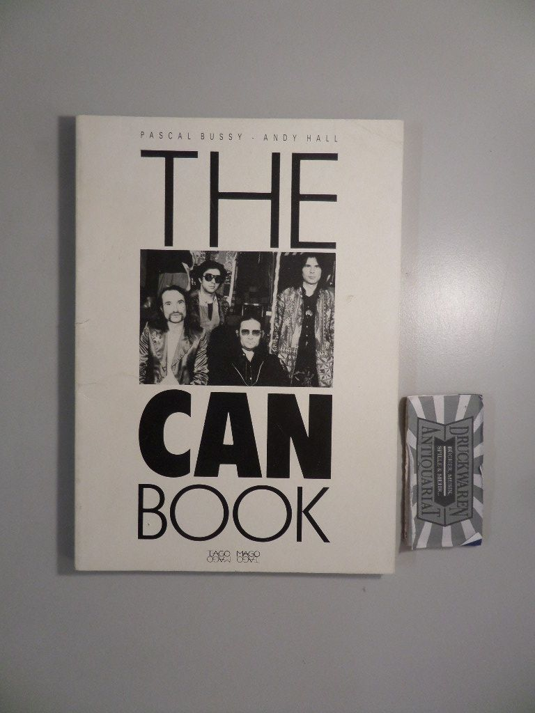 The can book.