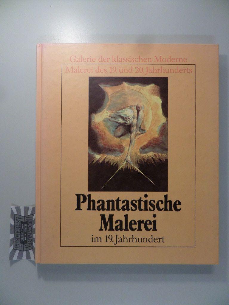 Phantastische Malerei im 19. Jahrhunder.