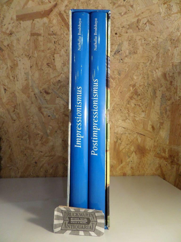 Impressionismus & Postimpressionismus [2 Bände im Schuber].