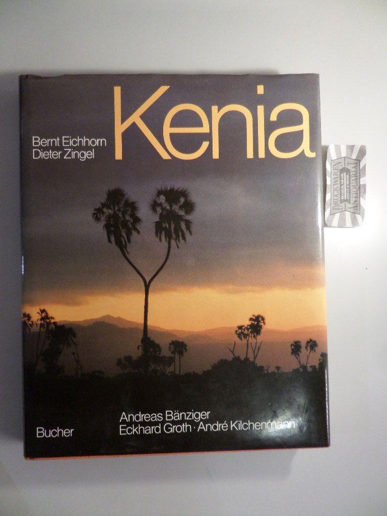Kenia.