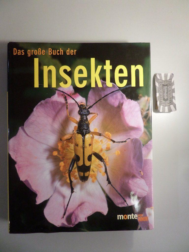 Preston-Mafham, Rod und Ken Preston-Mafham: Das große Buch der Insekten.