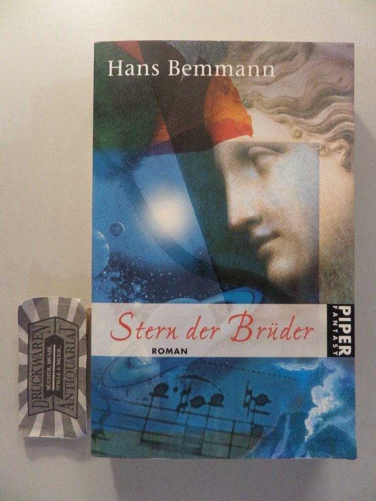 Stern der Brüder : Roman.