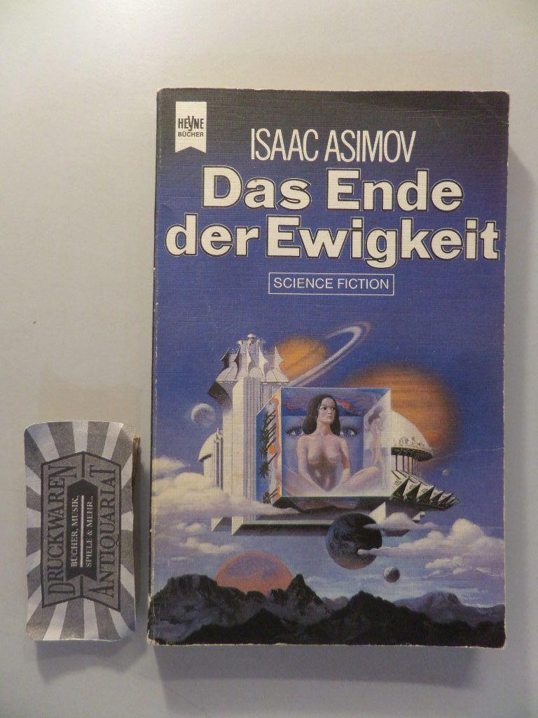 Am Ende der Ewigkeit. 11. Aufl.