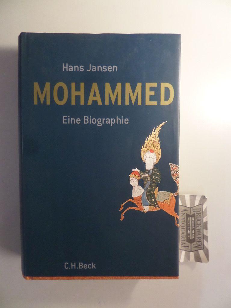 Mohammed - Eine Biographie.