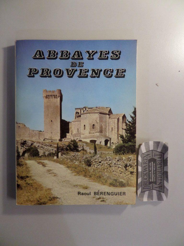 Abbayes de Provence.