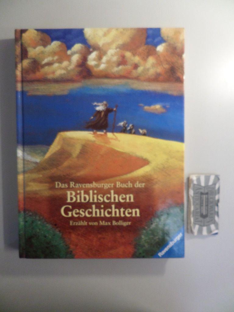 Das Ravensburger Buch der biblischen Geschichten.