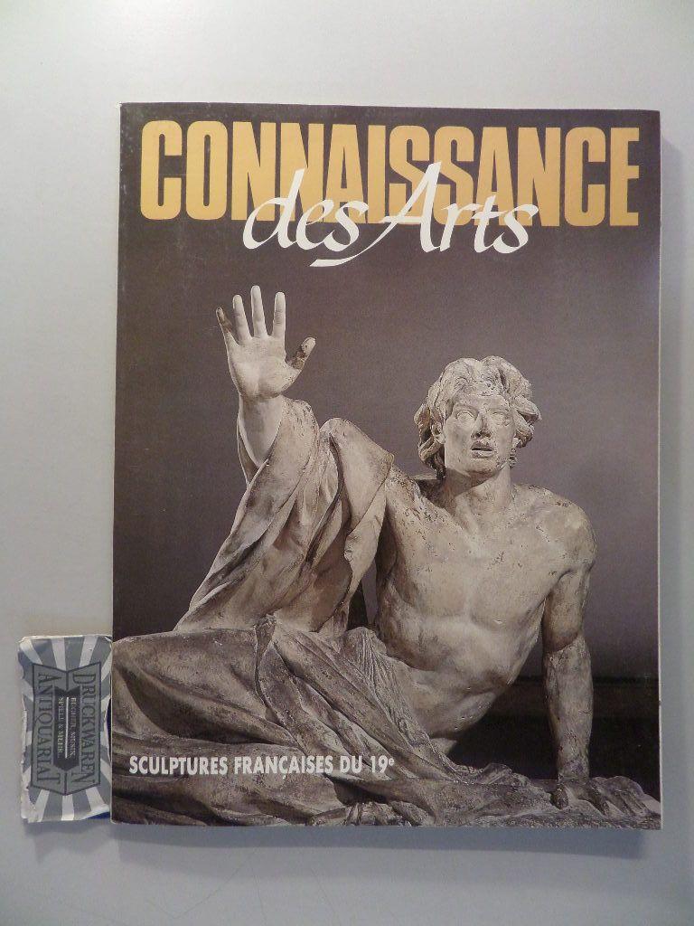 Picard, Denis: Connaissance des Arts : Sculptures francaises du 19e.