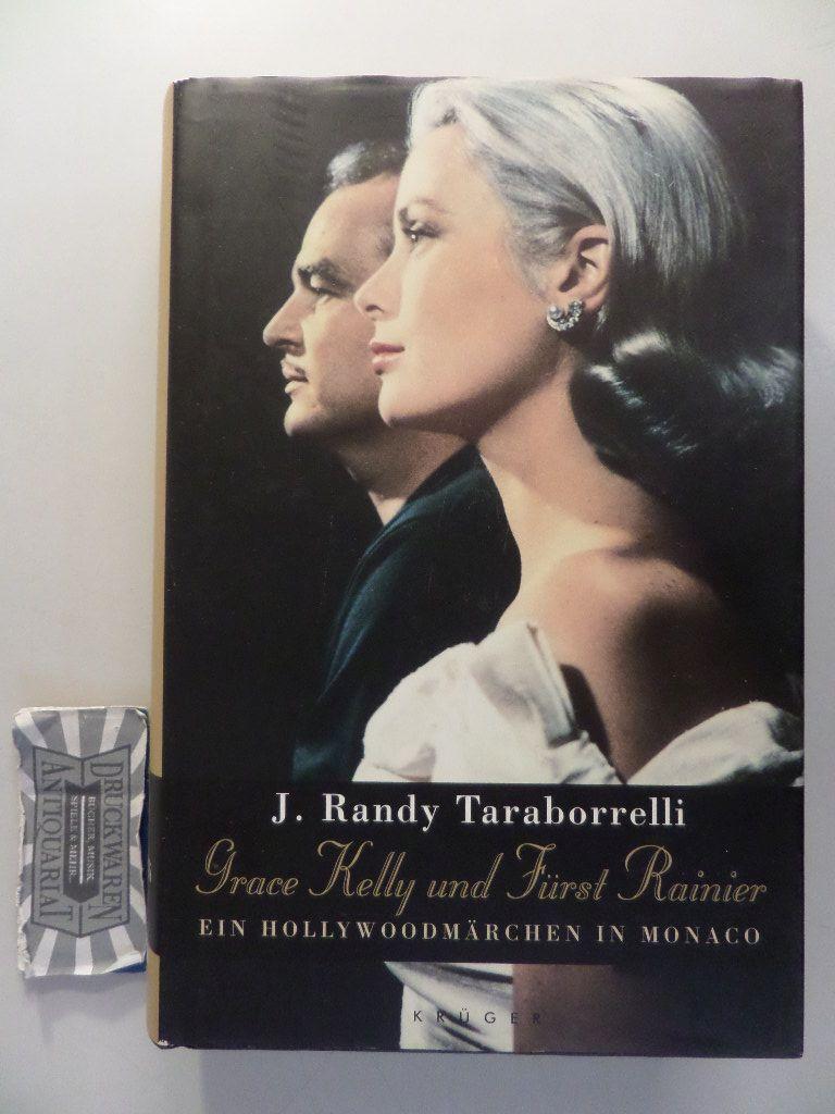 Grace Kelly und Fürst Rainier - Ein Hollywoodmärchen in Monaco.