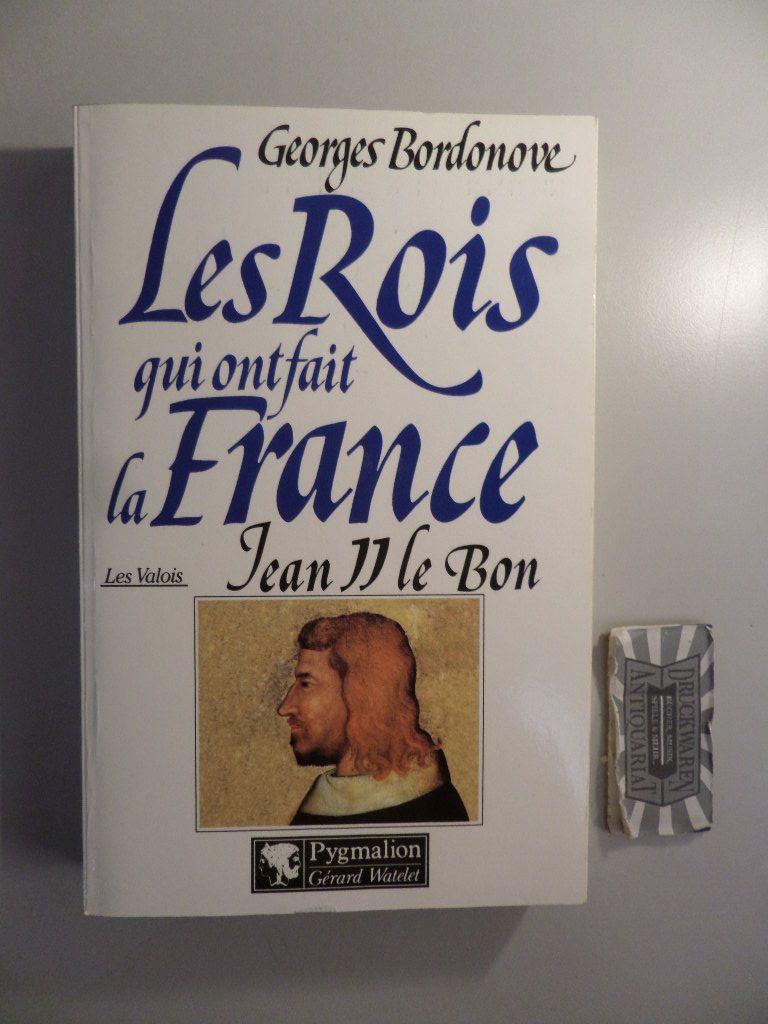Jean II le Bon.