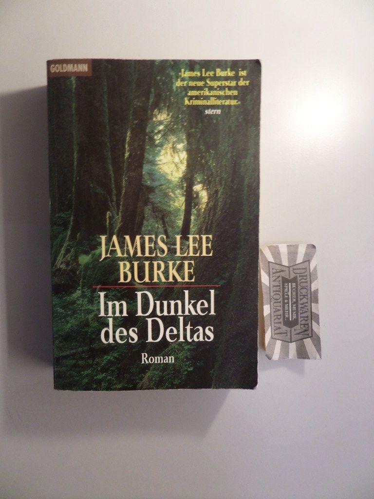 Im Dunkel des Deltas.