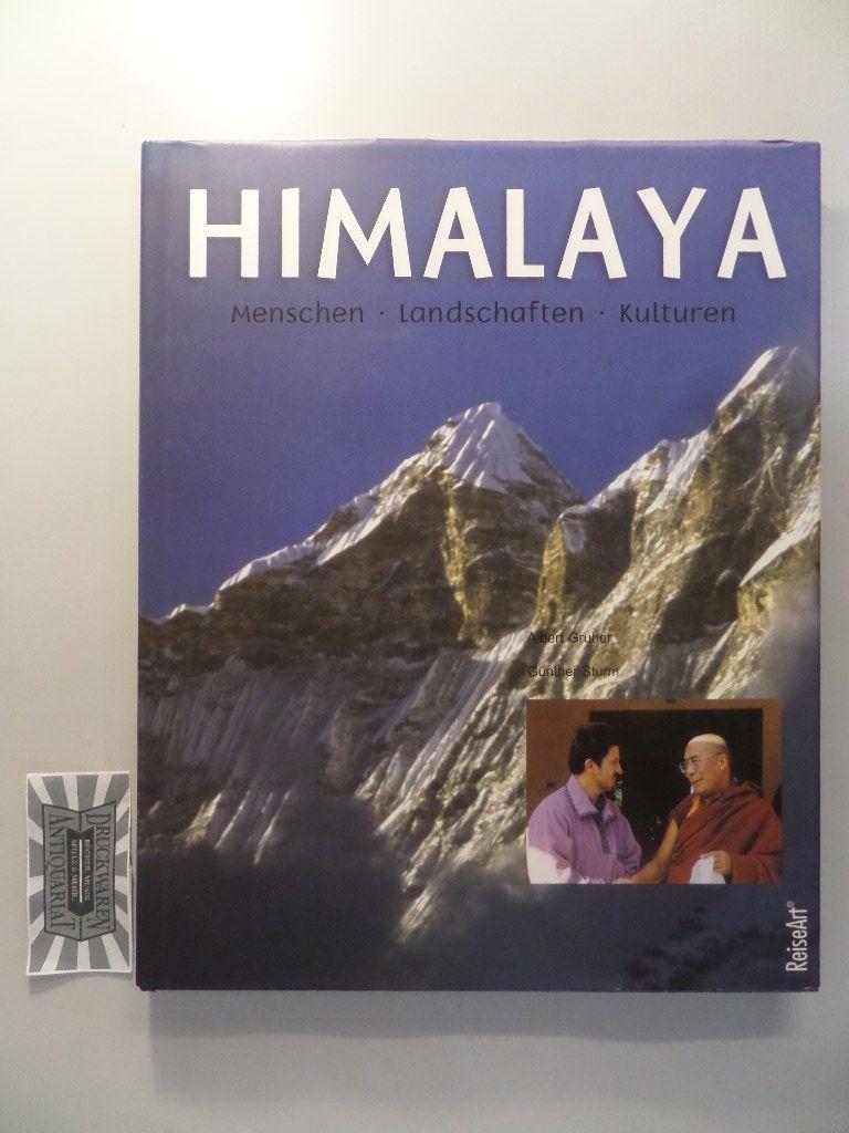 Himalaya - Menschen, Landschaften und Kulturen.