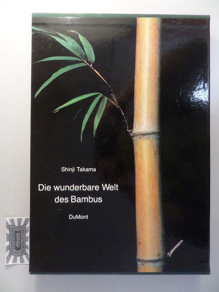 Die wunderbare Welt des Bambus.