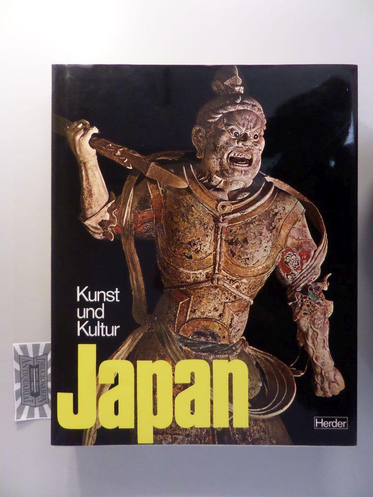 Japan - Kunst u. Kultur.