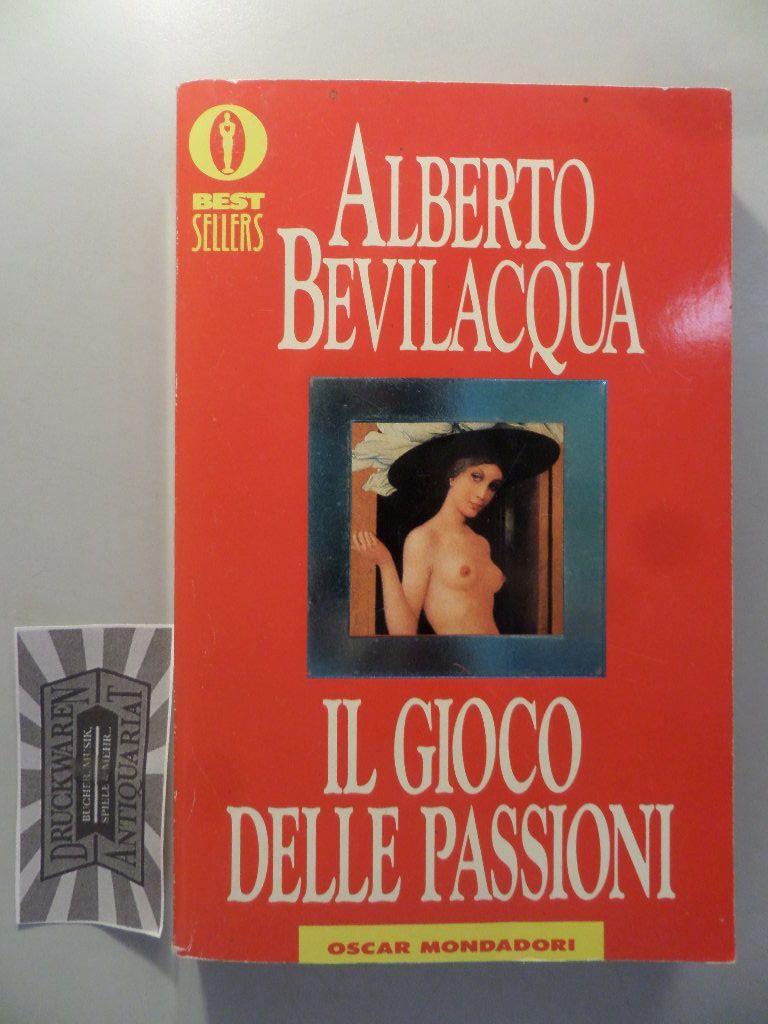 Il gioco delle passioni [Oscar Bestsellers].