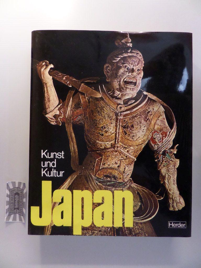 Japan - Kunst und Kultur.