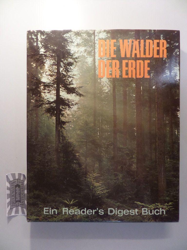 Die Wälder der Erde - Das grosse Reader