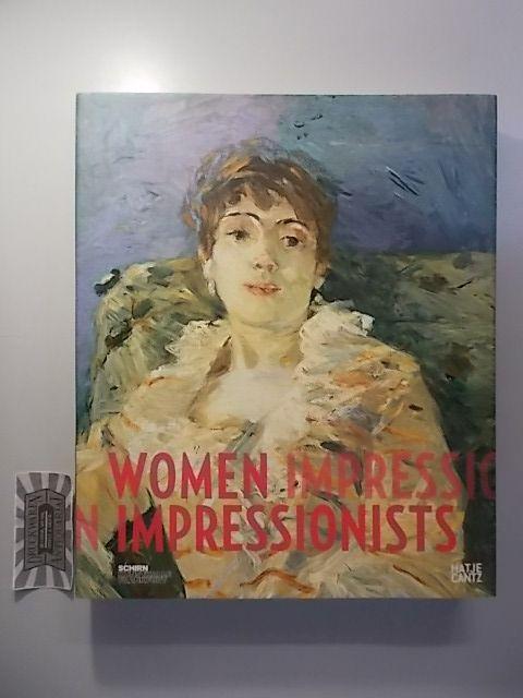 Women impressionists.
