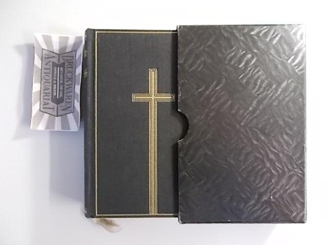 Gesangbuch der Evangelisch-lutherischen Landeskirche Schleswig-Holsteins.