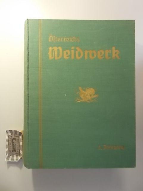 Österreichs Weidwerk - 6. Jahrgang 1933.