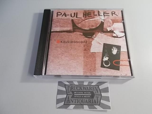 Heller, Paul: Kaleidoscope [Audio-CD].
