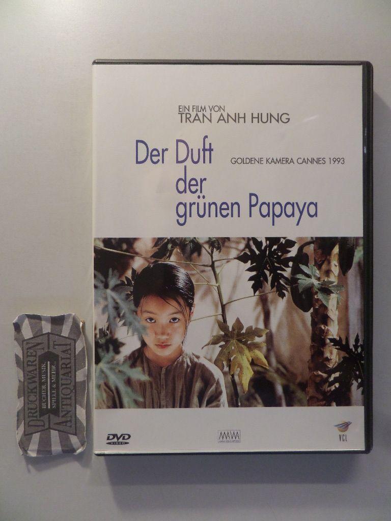 Der Duft der grünen Papaya [DVD].