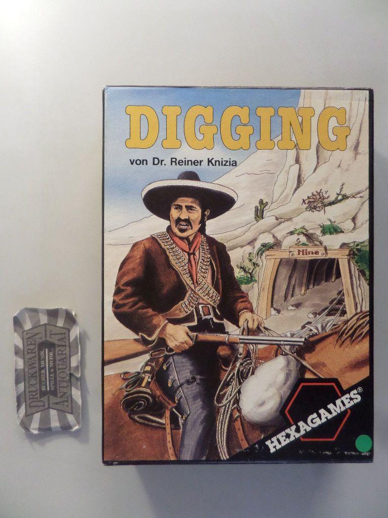 Digging [Kartenspiel].