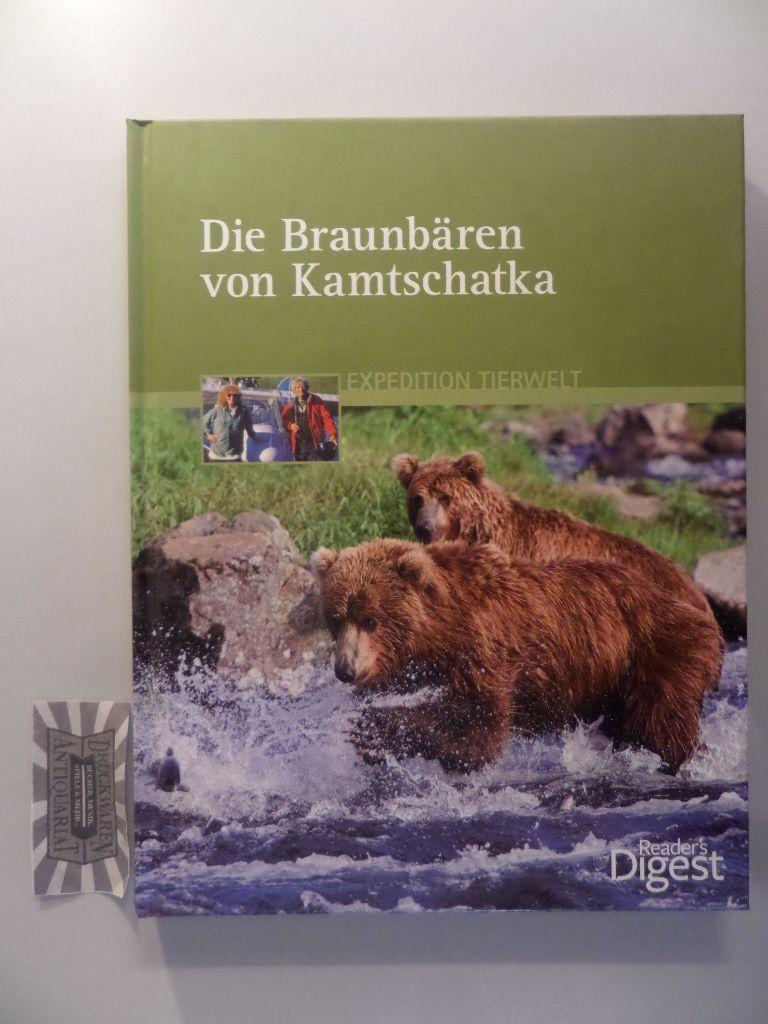 Die Braunbären von Kamtschatka. (Expedition Tierwelt). 2. Aufl.