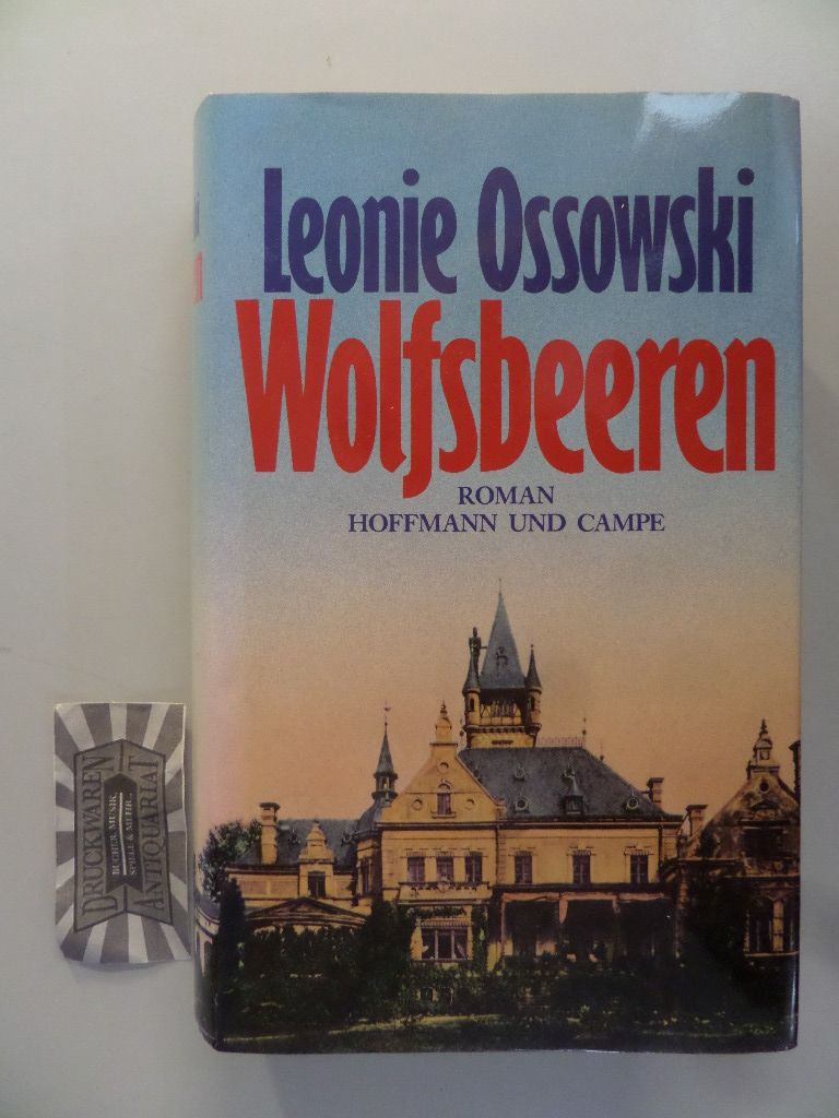 Wolfsbeeren. 1. Aufl.