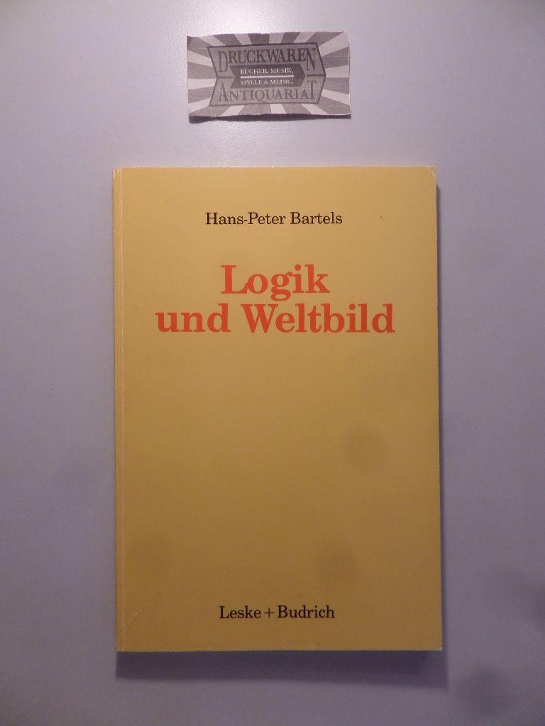 Logik und Weltbild.