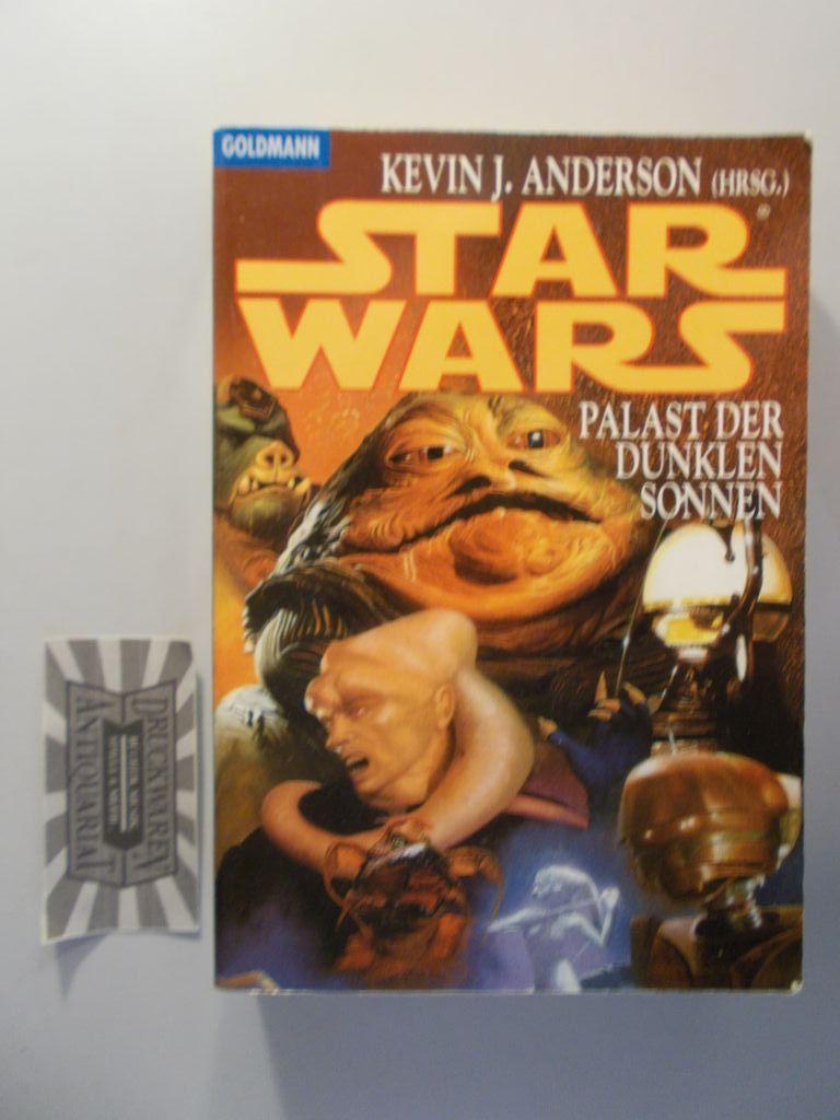 Star Wars: Palast der dunklen Sonnen.