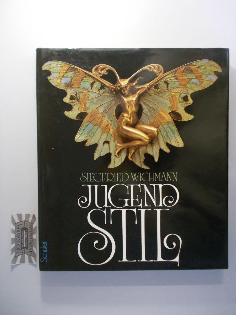 Jugendstil. Art Nouveau.