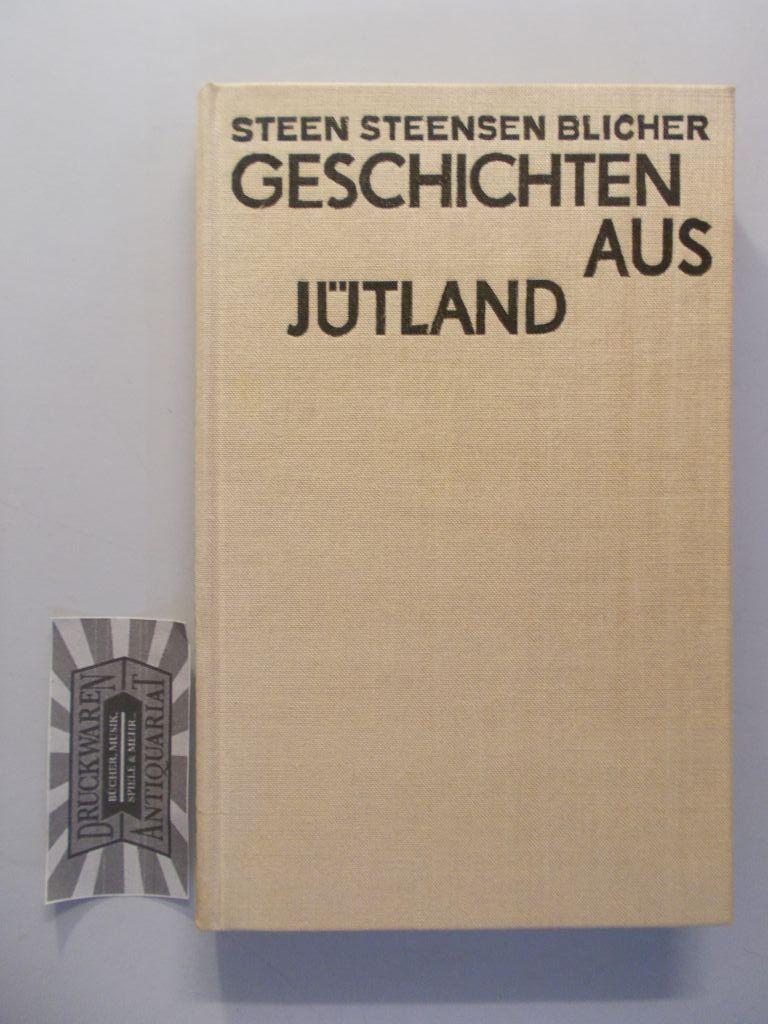 Geschichten aus Jütland.