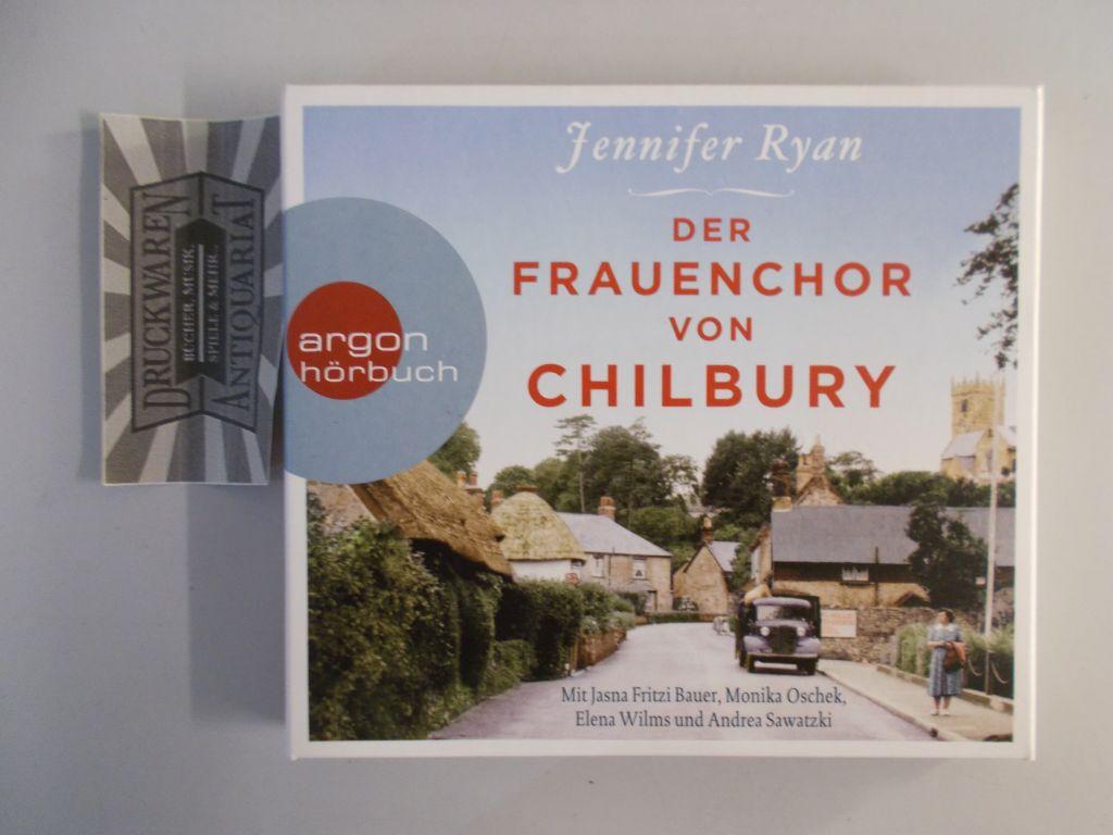 Ryan, Jennifer: Der Frauenchor von Chilbury [6 Audio CDs].