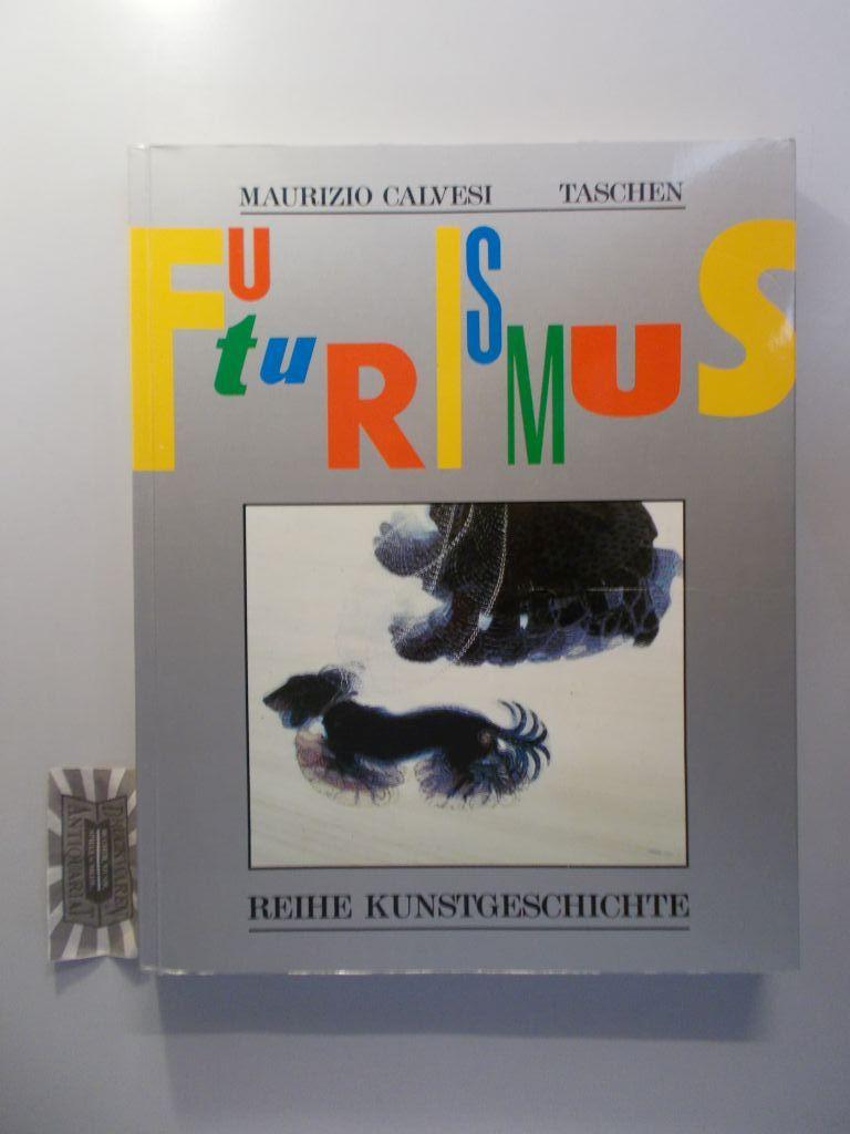 Der Futurismus. Kunst und Leben.