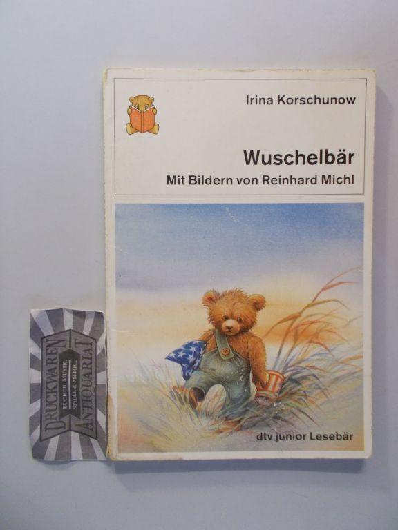 Wuschelbär. Orig.-Ausg., 4. Aufl.