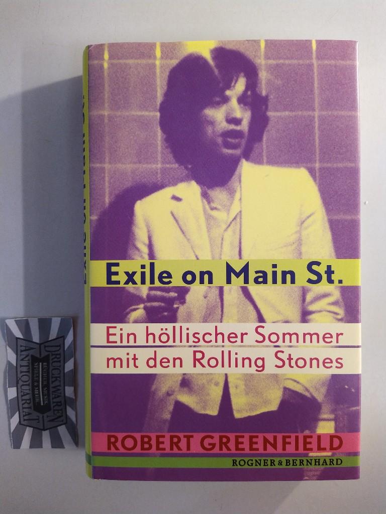 Exile on Main St. En höllischer Sommer mit den Rolling Stones. 2. Aufl.