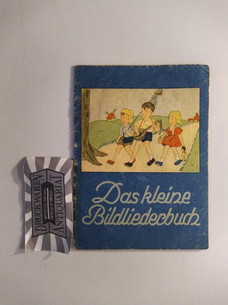Das kleine Bildliederbuch.