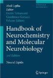 Handbook of Neurochemistry and Molecular Neurobiology: Neural Lipids. 3 Aufl.